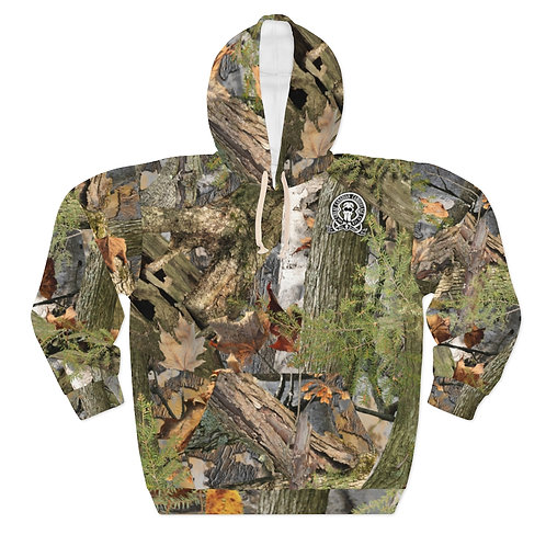 Dominion Camouflage™ Hoodie
