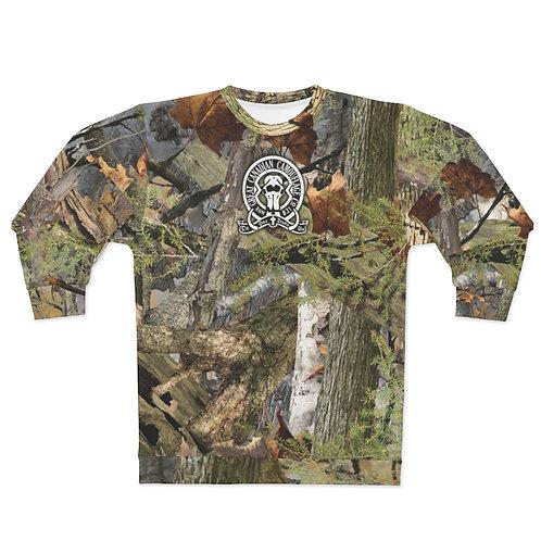 Dominion™ Camouflage Sweatshirt