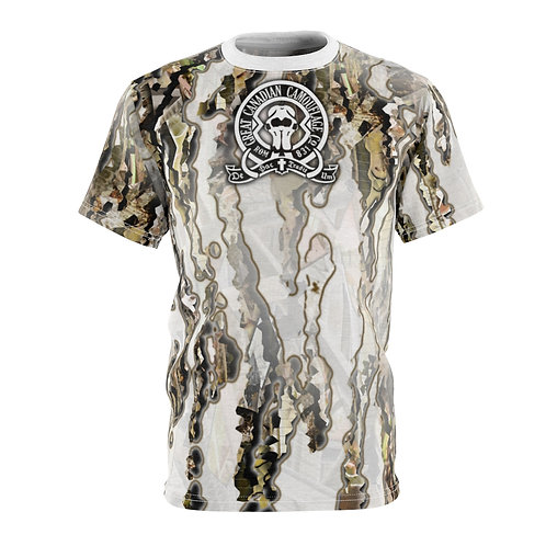 Superior Silver Camouflage™ Tee