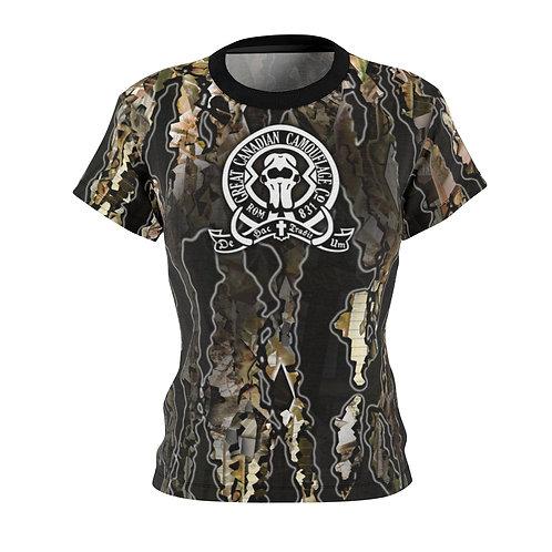 Women's Superior Iron Camouflage™ Tee