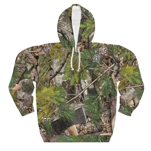 Borealis Camouflage™ Hoodie