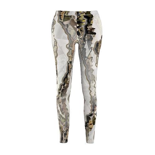 Women's Superior Silver Camouflage™ Leggings