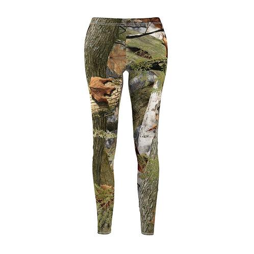 Women's Dominion™ Camouflage Leggings