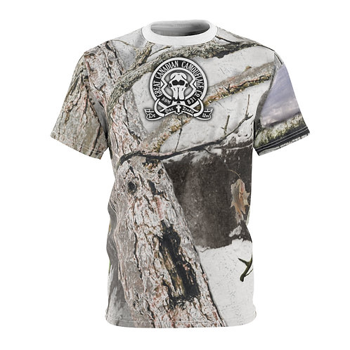 Great White North Camouflage™ Tee