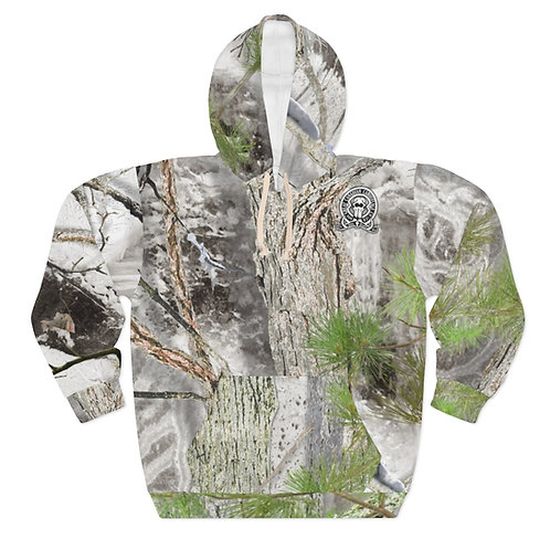 Great White North Camouflage™ Hoodie