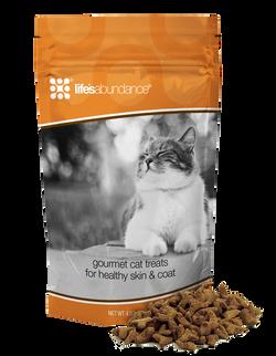 Gourmet Cat Treats