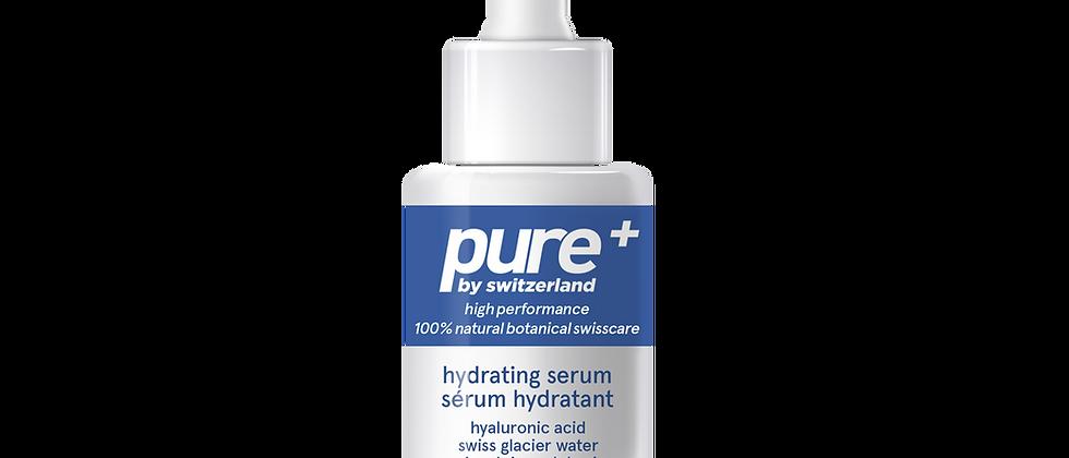 HYDRATING SERUM aufpolsterndes Serum