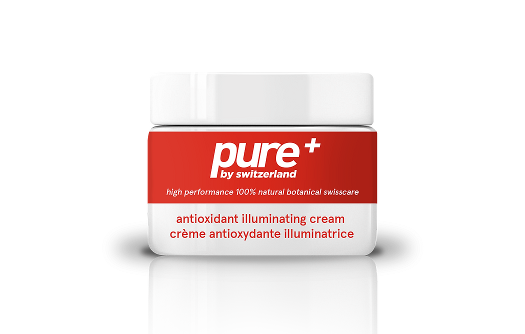 ANTIOXIDANT ILLUMINATING CREAM