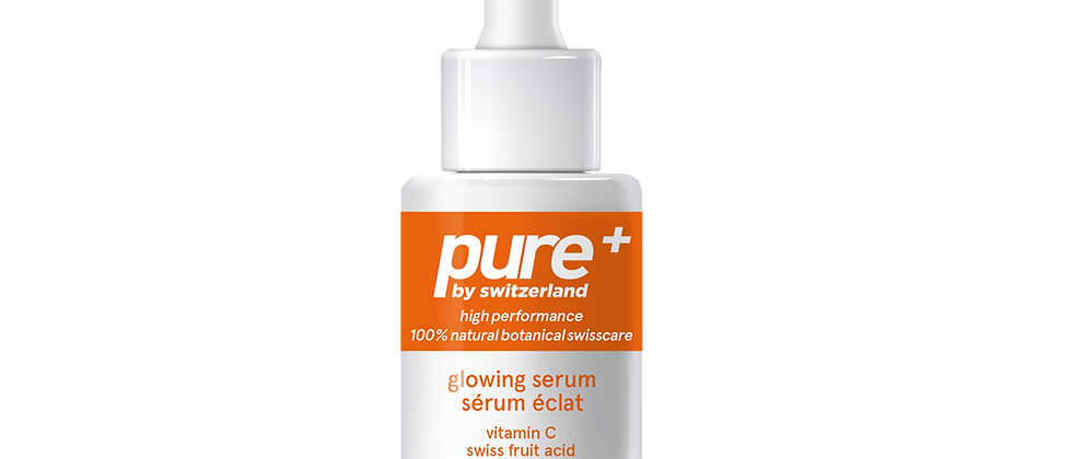 GLOWING SERUM strahlen schenkendes Serum