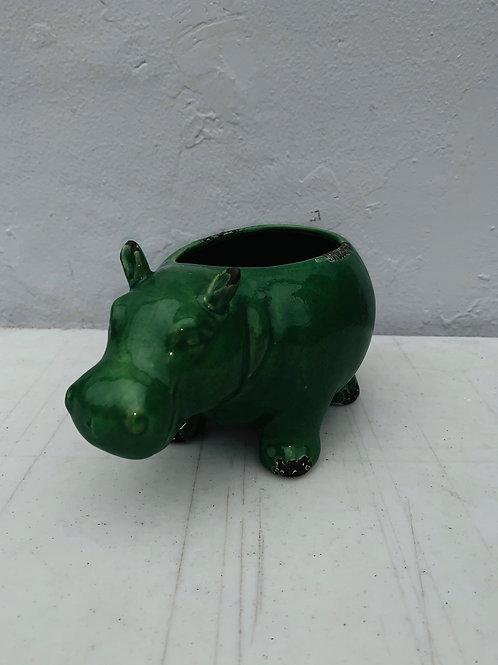 Garden Hippo