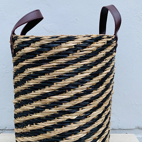 Seagrass Basket Zimla