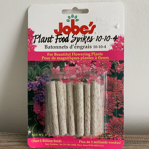 Jobes Plant  Food Spikes