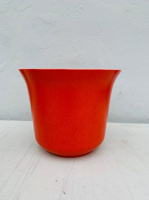 Bamboo Fibre Pot (Round LG)