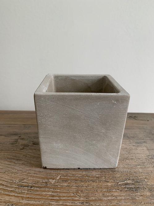 Cement Pot (mini)