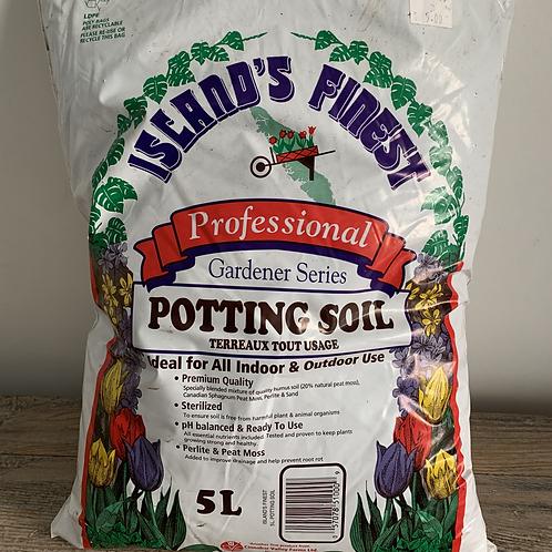 Professional Potting Soil