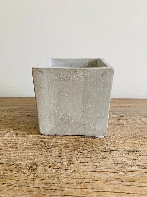 Cement Square- small