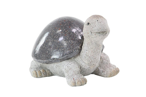 Turtle Garden Statue