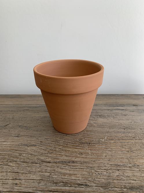 Terra Cotta Pot Small