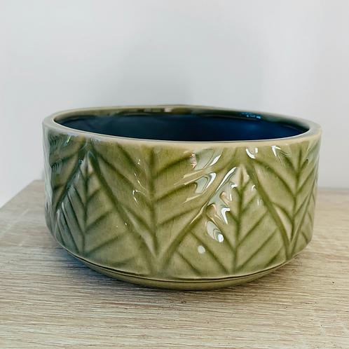 Lotus leaf Bowl