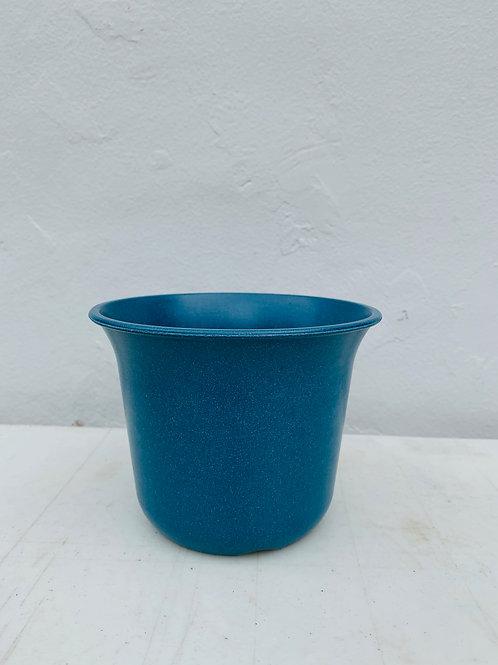 Bamboo Fibre Pot (Round SM)