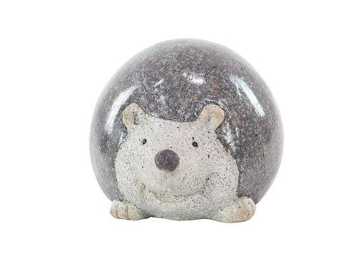 Hedgehog Garden statue