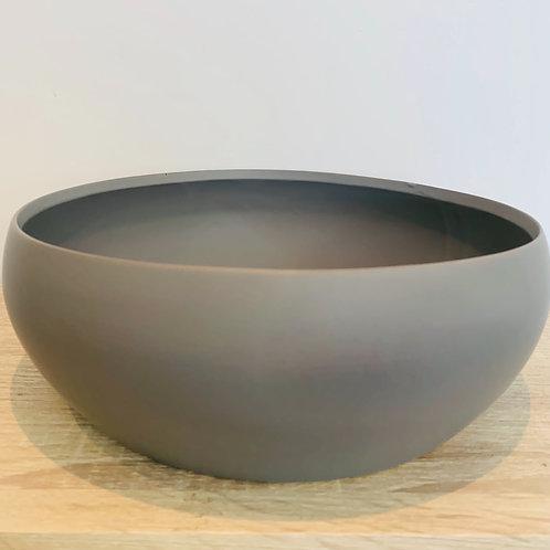 Lotus Bowl Planter