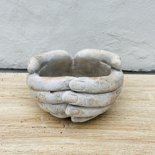 Hands On Pot