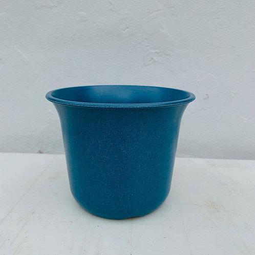 Bamboo Fibre Pot - Round Sm