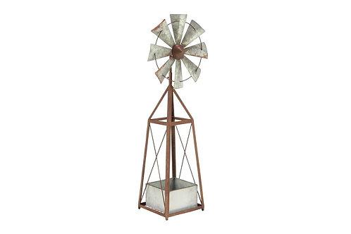 Windmill Planter