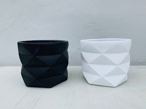 Hexagon Pot