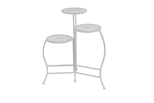 Triple Plant stand