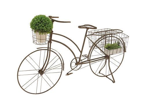 Urban Bicycle Plant stand