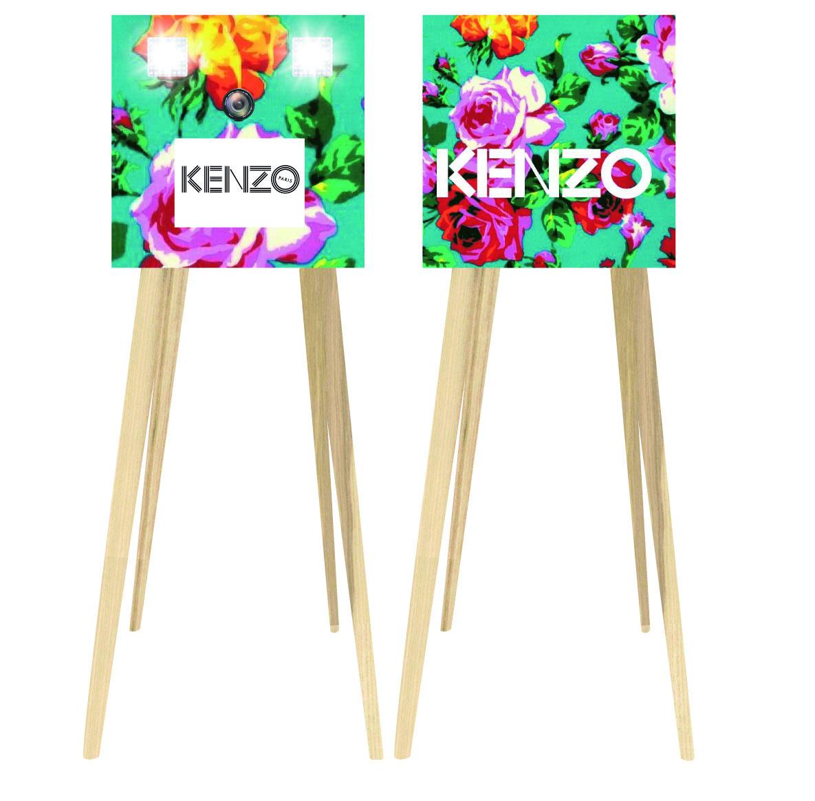 BOX KENZO 20X20 copie