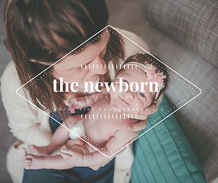 The Newborn Collection PRESET PACK