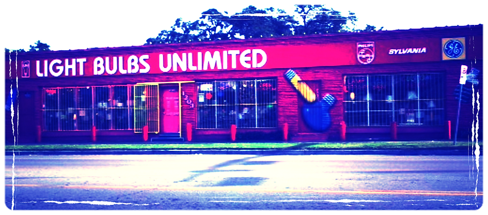 Light Bulbs Unlimited in Houston