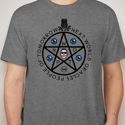 Next World Oracles People of Tomorrow Tshirt