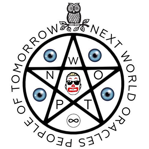 NWOPT Stickers
