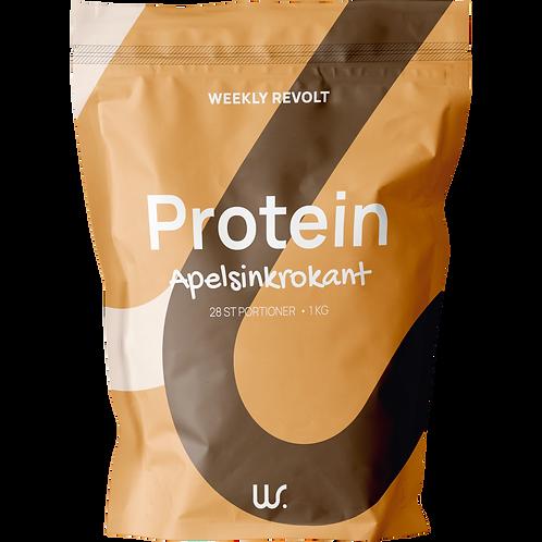 Protein - Apelsinkrokant