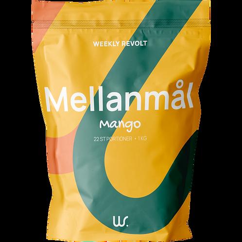 Mellanmål - Mango