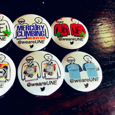 More badges!