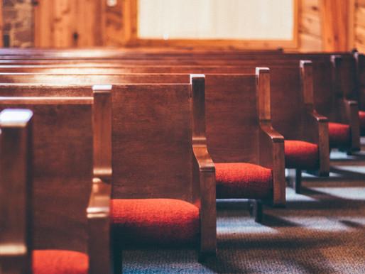 Sitzen ist unbiblisch