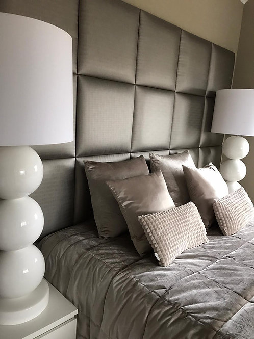 Luxury Walls samenstellen