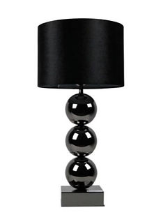 Aurora tafellamp Black.jpg