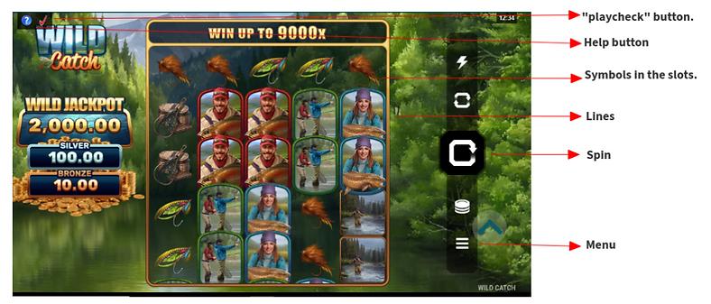 Slots Online games