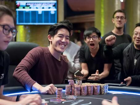 3 strategies for multi-million dollar poker professionals