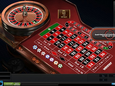 The history of roulette-how did it become the most popular casino game?