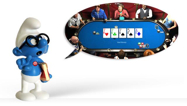 Poker Online Cards
