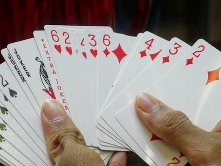 Good advice for starting online poker