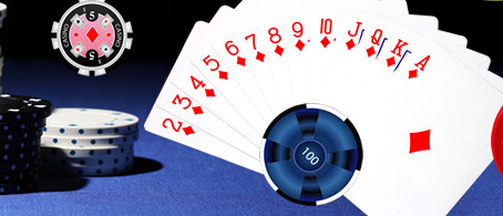Transition phase Become a lost player Poker to millionaire Poker