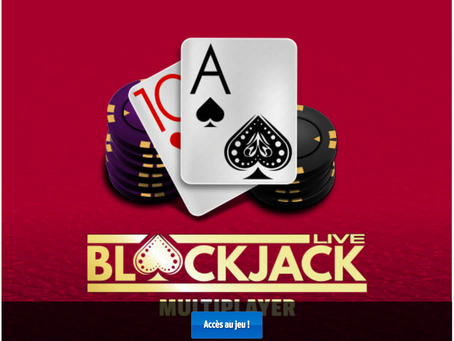 Online blackjack becomes a millionaire